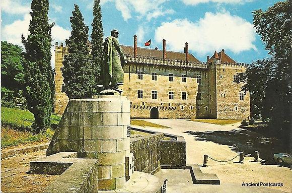 Portugal PTBR1807 Braga Guimarães