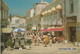 Portugal PTFA1316 Faro Albufeira