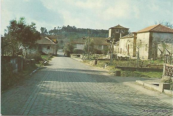 Portugal PTVS1779 Viseu Satão