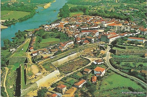 Portugal PTvc1911 Viana do Castelo Monção