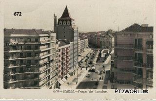 Portugal PTLI672 Lisboa