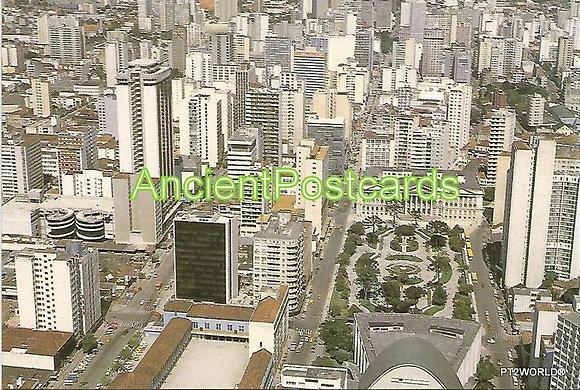 Brasil Postcards BRP1735 Curitiba