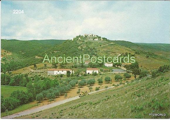 Portugal PTBA2204 Bragança Macedo de Cavaleiros Balsamao