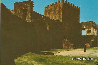 Portugal PTCB1555 Castelo Branco Belmonte