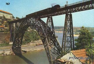 Portugal PTPT767 Porto
