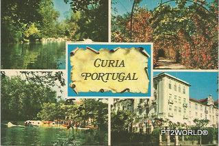 Portugal PTAV1542 Aveiro Curia