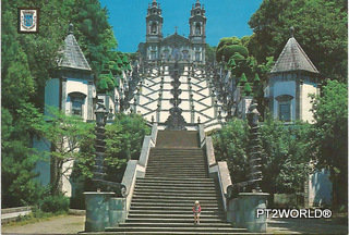 Portugal PTBR1381 Braga