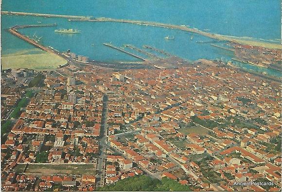 Portugal PTPT1847 Porto Matosinhos