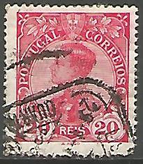 Portugal PTS0050321910 Correios de Portugal