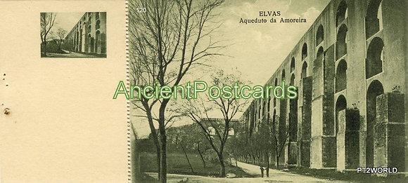 Portugal PTPO120 Portalegre Elvas