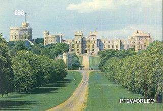 United Kingdom UKPE0095 Berkshire Windsor 1984