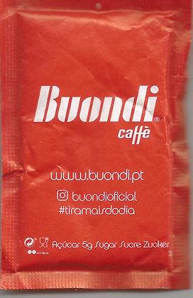 Portugal PTBU0002 Buondi Sugars