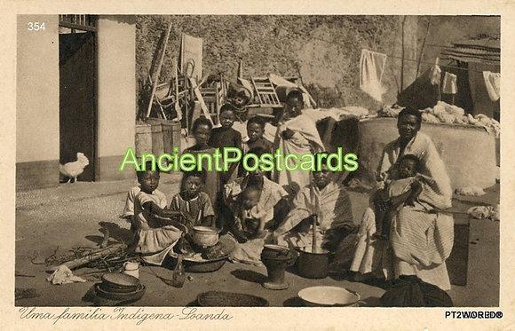 Angola ANP354 Loanda