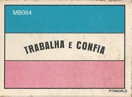 Brasil MatchBoxes BRMB064 Estado do Espírito Santo 16