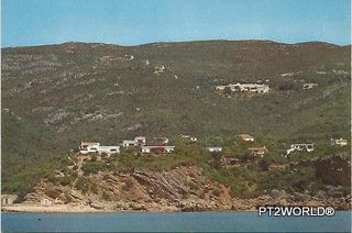 Portugal PTST1474 Setubal Serra da Arrabida