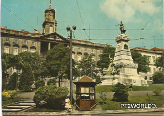 Portugal PTPT1111 Porto