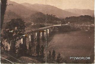 Portugal PTVR1534 Vila Real Gerez