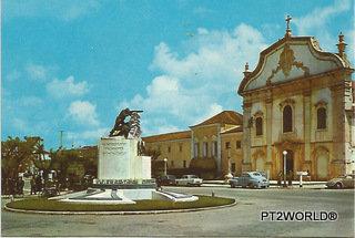 Portugal PTEV1505 Evora
