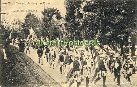 Portugal PTPT31 Porto Carnaval 1905
