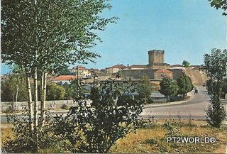 Portugal PTVR1358 Vila Real Chaves