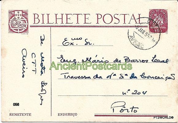 Bilhete Postal PT056/55
