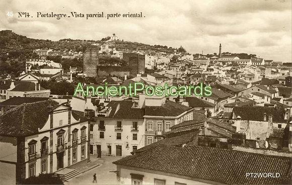 Portugal PTPO45 Portalegre