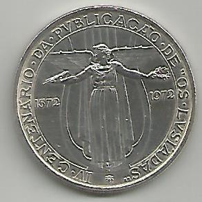 Portugal PT05031972 50 Escudos 1972