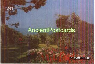 Brasil Postcards BRP1056 Campos do Jordão