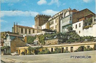 Portugal PTVR1356 Vila Real Chaves