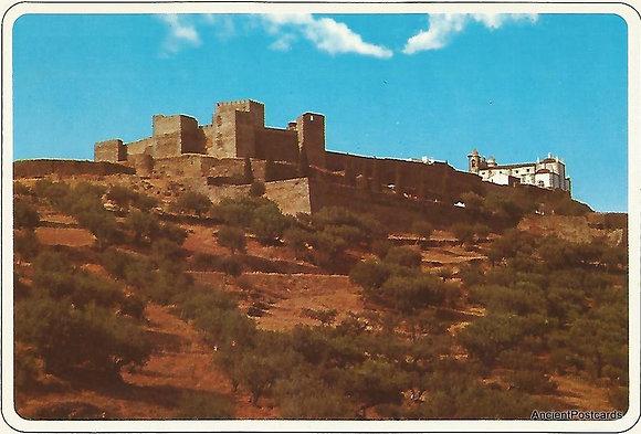 Portugal PTEV1929 Evora