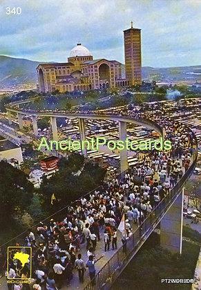 Brasil Postcards BRP340 Aparecida
