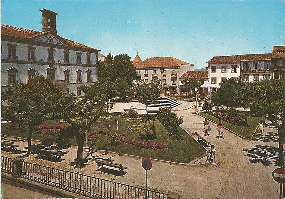 Portugal PTCB2047 Castelo Branco Fundão