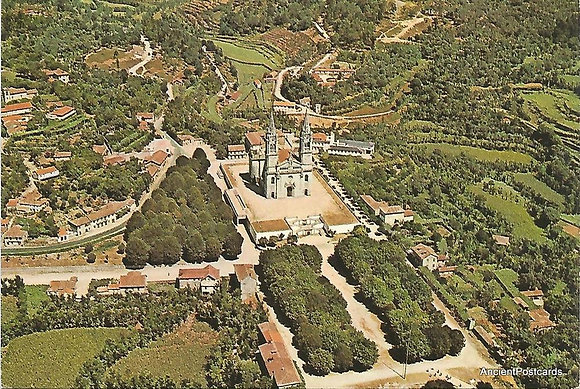 Portugal PTBR1806 Braga Guimarães
