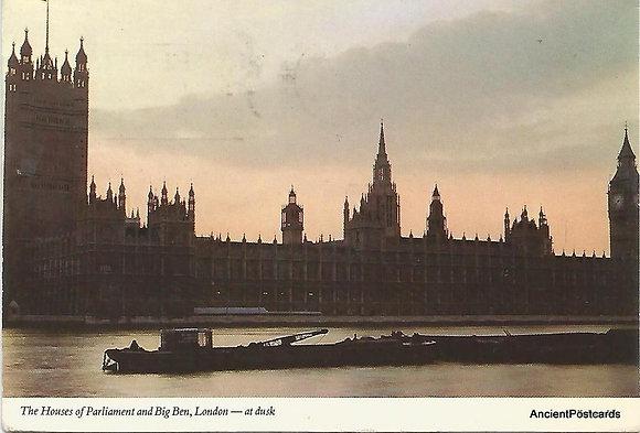 United Kingdom UKPE1666 London 1978
