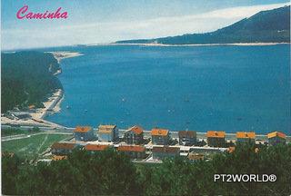 Portugal PTVC1414 Viana do Castelo Caminha