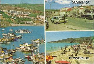 Portugal PTST1538 Setubal Sesimbra
