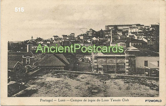 Portugal PTAV515 Aveiro Luso