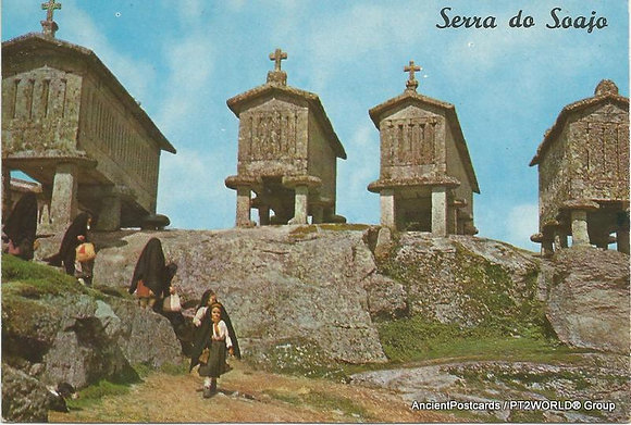 Portugal PTVC2382 Viana do Castelo Arcos de Valdevez