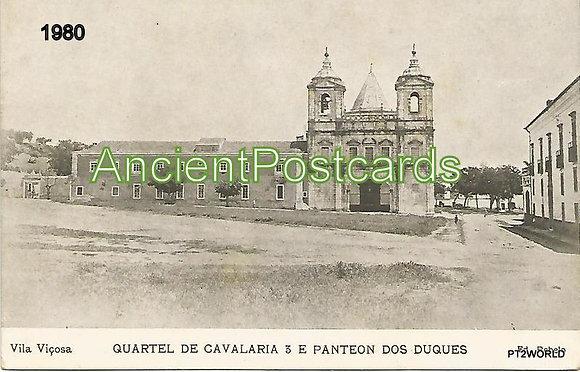 Portugal PTEV1980 Évora