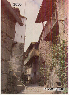 Portugal PTCO1036 Coimbra