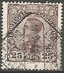 Portugal PTS0060321910 Correios de Portugal