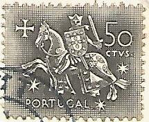 Portugal PTS0020 Correios de Portugal
