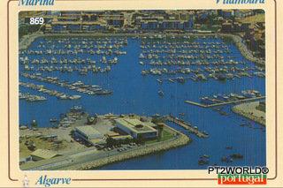 869 Portugal PTFA869 Faro Vilamoura