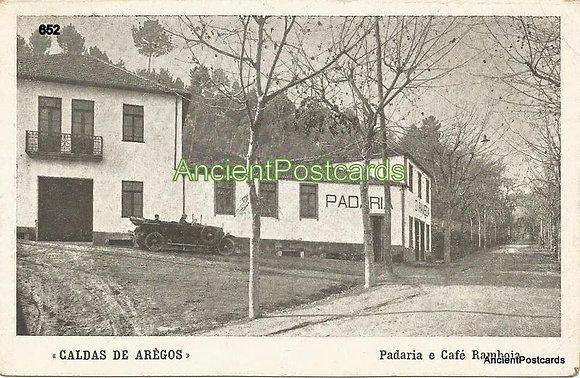 Portugal PTVS652 / PT681 Viseu Resende Caldas de Arêgos