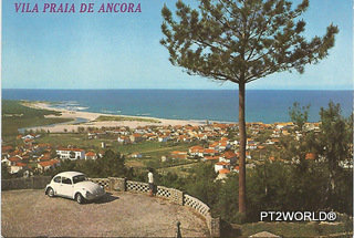 Portugal PTVC001439 Viana do Castelo Vila Praia de Ancora