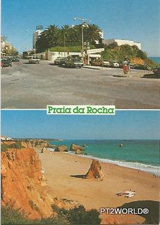 Portugal PTFA1278 Faro Portimão