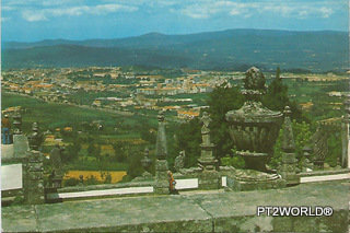 Portugal PTBR1385 Braga