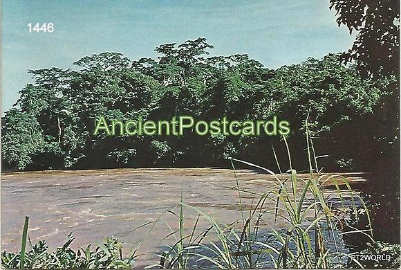 Angola ANP1446 Chicapa
