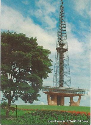 Brasil Postcards BRP2523 Brasilia