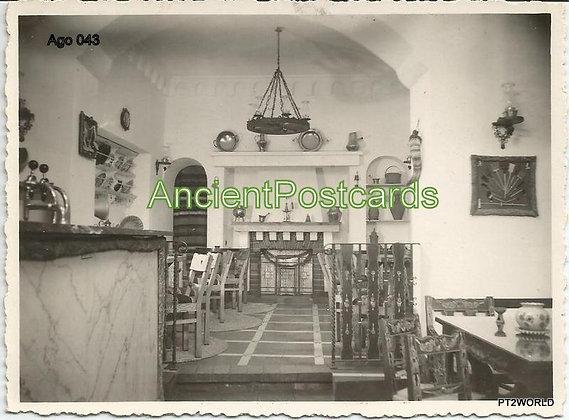 Portugal Ago PTBE0439999  Beja Ferreira do Alentejo